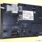三菱タッチパネル(今回の例 GOT2000シリーズ)シーケンサ(PLC)とのRS232C接続とケーブルについて