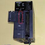 KEYENCE(キーエンス) PLC KV Nano Connector  SDカードでロギングする方法を解説 実例付