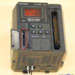 KEYENCE キーエンス KV-3000/5000/5500 SDカードでロギングする方法を解説 実例付