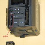 KEYENCE キーエンス KV-700 SDカードでロギングする方法を解説 実例付