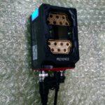 KEYENCE 1D/2D コードリーダー SR2000W のは配線図及び制御ラダープログラムの紹介