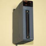 三菱シーケンサ ADコンバータ(Q68AD-G)の使い方  デジタル圧力センサー(AP-C31)のアナログ出力を取込みます。