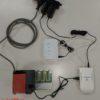 三菱シーケンサ(Q-CPU)とパソコンを無線で接続する方法(安価で)