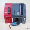 三菱シーケンサ(LCPU) バッテリー(電池)交換方法 写真付き 詳細手順!