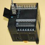基礎編 オムロン PLC(シーケンサ)CP1E USBでパソコンとの照合 (CX-Programmer)