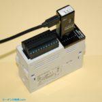 基礎編 三菱シーケンサ(FX3UC) USBでパソコンに接続(GX-Works2)
