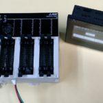 三菱 GOT2000シリーズ タッチパネル FXシーケンサにRS232C接続(実例付で解説)