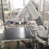 不二越製(NACHI)小型6軸ロボット MZ07 (MZ07L)を CC-Link で制御(接続編)