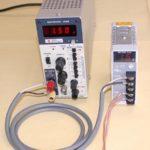 電子負荷装置の使い方 実機(菊水PLZ72W)で動作を検証