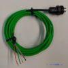 オムロン 非接触温度センサー 型式 ES1B の使い方