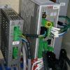 IAI製ロボシリンダー(コントローラSCON) をCC-LINKで制御、実際の回路図、ラダープログラムも公開しています。
