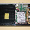 パナソニック DIGA ブルーレイレコーダー DMR-BR130 ハードディスク交換方法