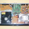 パナソニック DIGAブルーレイレコーダー DMR-BW730 ハードディスク交換方法