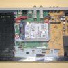 パナソニック DIGA ブルーレイレコーダー DMR-BRT230(2.5インチHD搭載モデル) ハードディスク交換方法