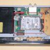 パナソニック DIGA ブルーレイレコーダー DMR-BRT250 ハードディスク交換方法
