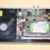 パナソニック DIGA ブルーレイレコーダー DMR-BZT810 ハードディスク交換方法