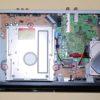 パナソニック DIGA DVDレコーダー DMR-XP12 DVDドライブユニットの交換方法