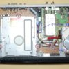 パナソニック DIGA DVDレコーダー DMR-XW120 DVDドライブユニットの交換方法