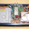 パナソニック DIGA ハードディスクレコーダー DMR-XW120 ハードディスク交換方法