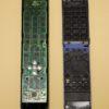 パナソニック DIGA(ディーガ) DVD/ブルーレイレコーダー リモコンを分解清掃する方法