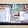 パナソニック DIGA ハードディスクレコーダー DMR-XP12 ハードディスク交換方法
