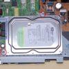 パナソニック DIGA ブルーレイレコーダー DMR-BWT500 ハードディスク交換方法