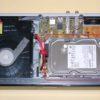 パナソニック DIGA ブルーレイレコーダー DMR-BW690 ハードディスク交換方法