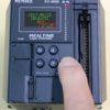 KEYENCE キーエンス PLC KV-3000/ KV-5000 時計の設定(書込)/読出方法(KV-STUDIOと本体操作パネルからの両方解説)