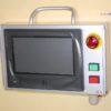 SUS社製アルミボックスを使ったハンディ操作ボックス(キーエンス製タッチパネル搭載)の紹介