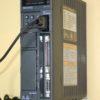 キーエンスMVサーボをパソコンと接続 (SERVO BUILDER)