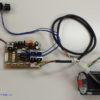 自作のPICマイコン基板で2相ステッピングモータードライバーを製作。(実例付で解説)